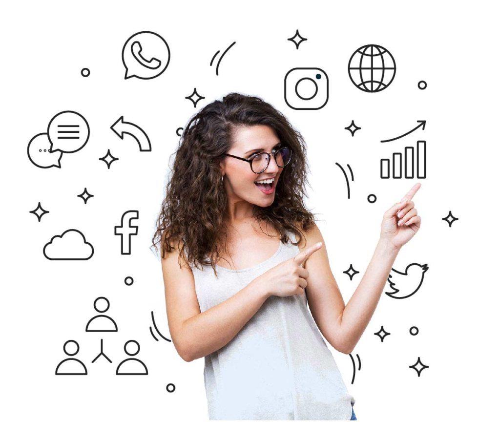 Agencija Revolver - marketing in komunikacija s strankami