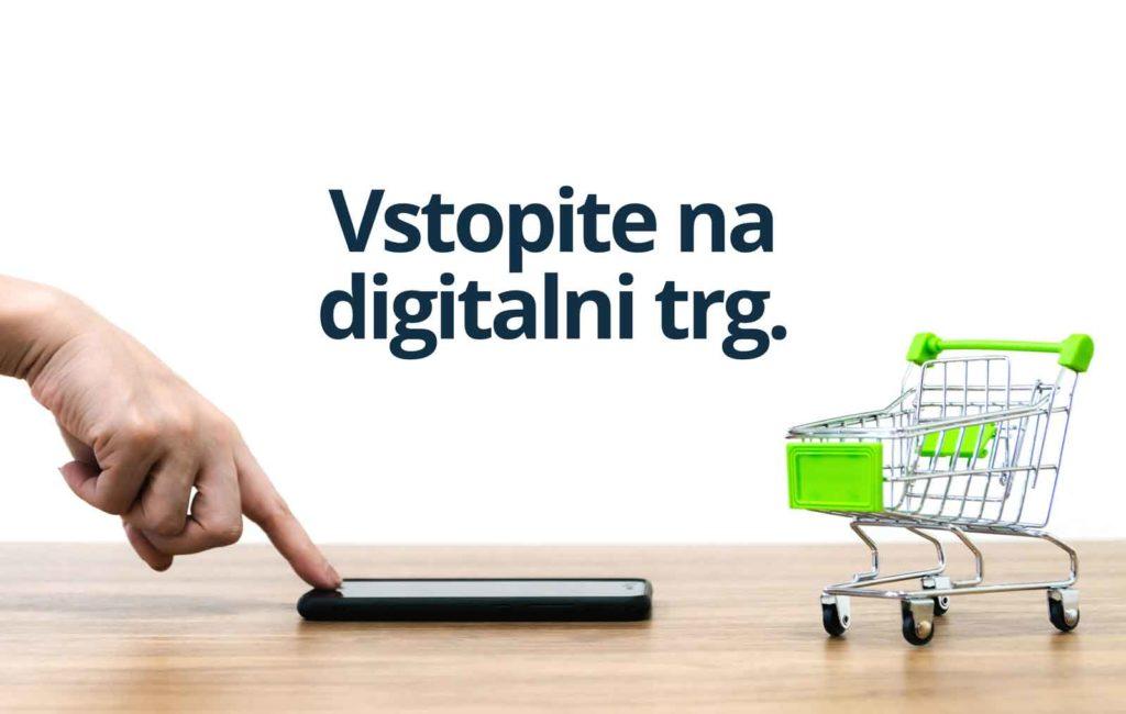 Spletne trgovine - vstopite na digitalni trg - Revolver blog