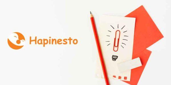 Hapinesto - izdelava spletnih trgovin Revolver