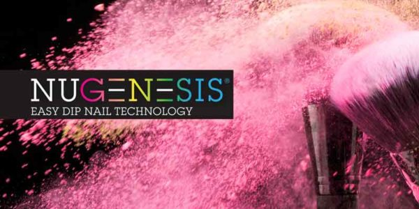 Nugenesisnails HR - Reference - upravljanje z družbenimi omrežji - Revolver